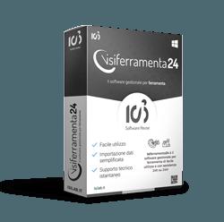 software gestionale ferramenta