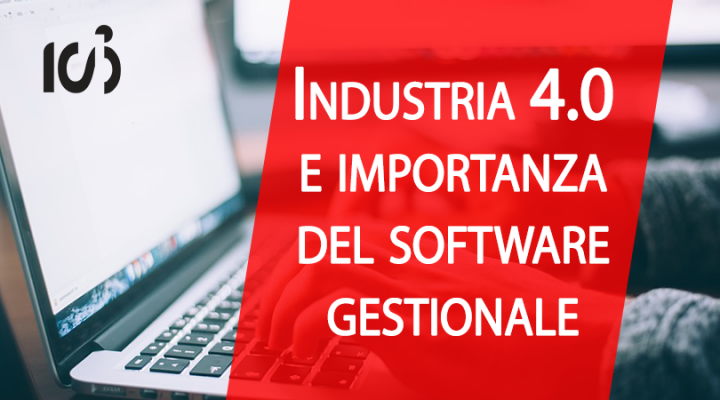 Industria 4.0 gestionale