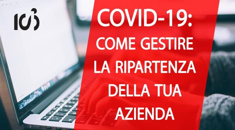 ripartenza Covid-19