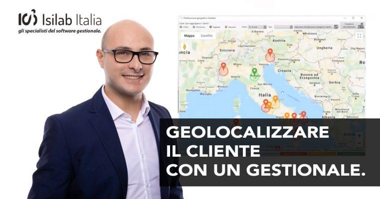 Perché è importante la geolocalizzazione dei clienti? come geolocalizzare i clienti in azienda?